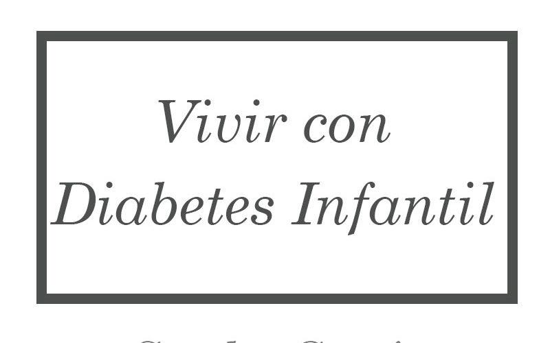 Vivir con diabetes infantil