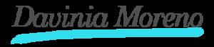Firma Davinia Moreno