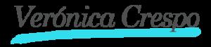 Firma Verónica Crespo