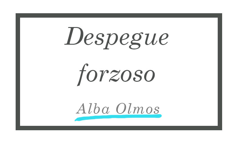 Despegue forzoso