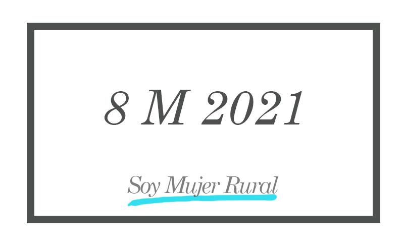 8 M 2021