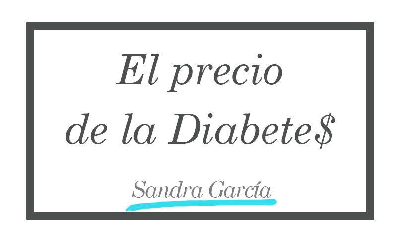 El precio de la diabetes