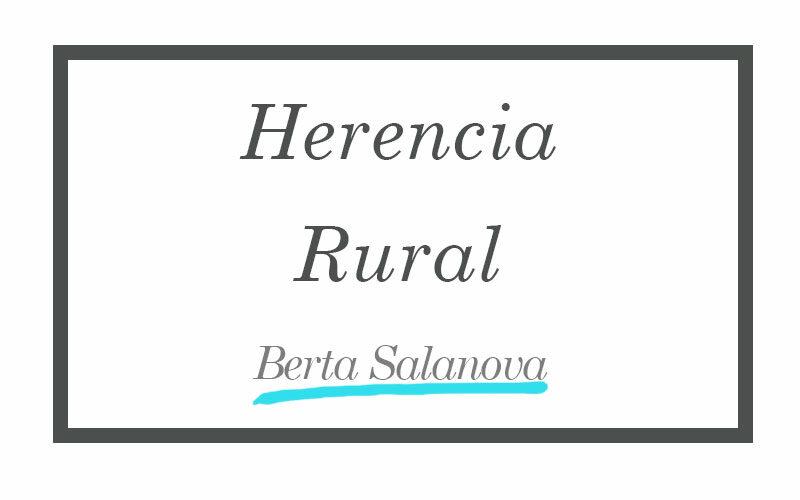 Herencia Rural