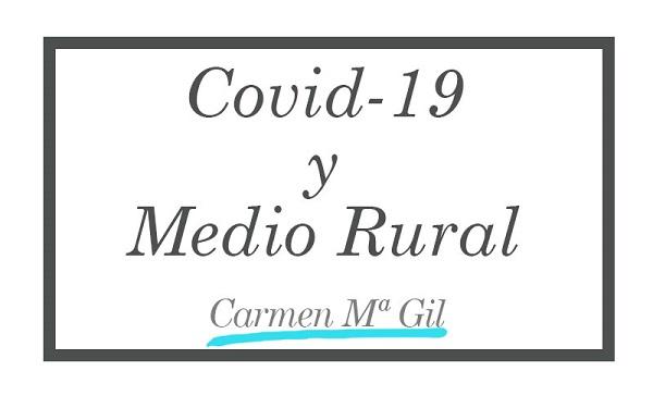 Covid-19 y Medio Rural