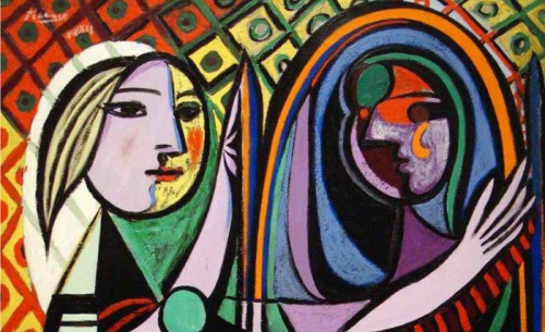 Mujer, ciencia y COVID19: Somos lo que vemos